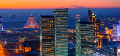 20 Facts about Astana